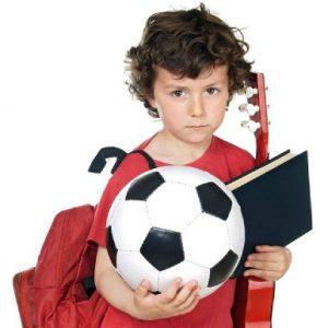 Slobodne aktivnosti vaše djece – predavanje psihologinje Maje Pivčević
