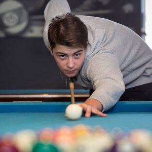 Četrnaestogodišnji Kaštelanin rastura u sportu koji nije atraktivan njegovim vršnjacima