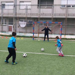 Na Blatinama se otvara besplatna škola baluna