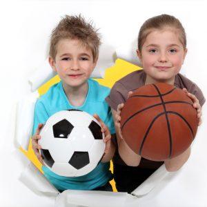 Kad je pravo vrijeme za razvoj sportskih ambicija