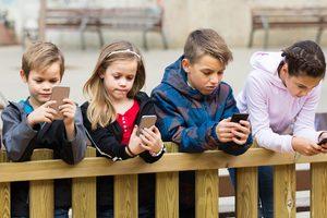 Djecu treba usmjeriti da pametno koriste mobitele