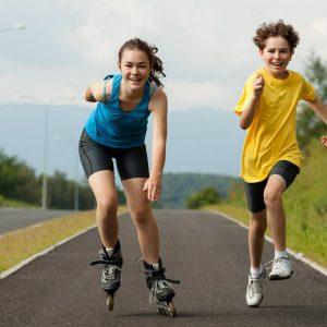 Dovedite djecu, nek' probaju sve sportove, stručnjaci će kazati što im najviše leži