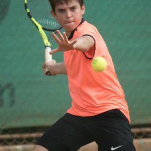 Teniski turnir europskog ranga održan u Solinu