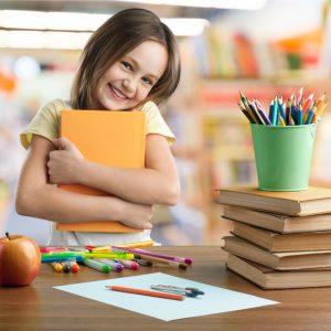 Besplatne knjige dočekat će u klupama mnoge učenike
