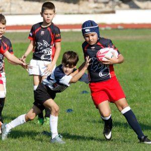 Kako biti podrška djetetu sportašu