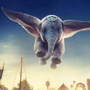Disneyev Slonić Dumbo doletio je u kina u igranoj verziji
